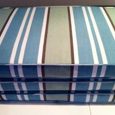 Commissioned window seat cushions - Copy